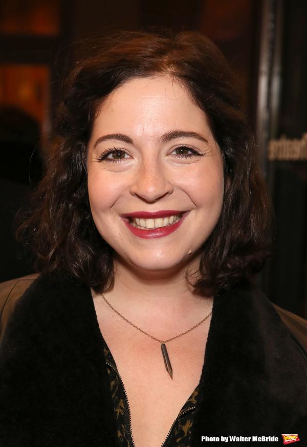 Jenny Rachel Weiner