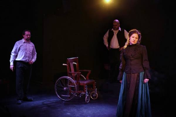 Photo Flash: First Look at Epic Theatre Co's THE LITTLE FOXES