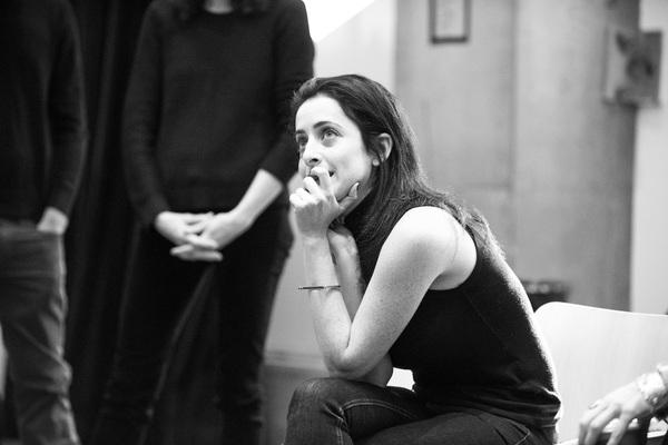 Director Lila Neugebauer