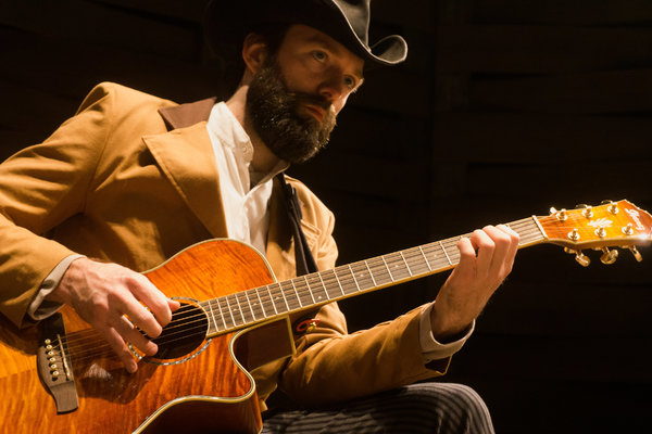 Photo Flash: The House Theatre of Chicago presents HATFIELD & MCCOY