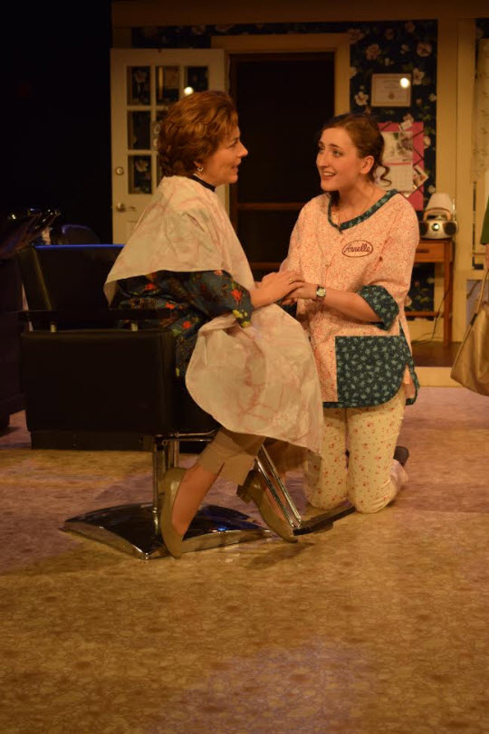 BWW Review: STEEL MAGNOLIAS at Playhouse On Park