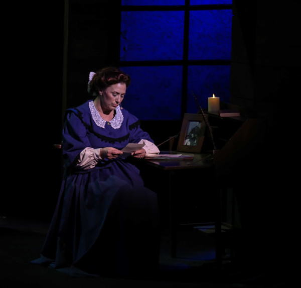 Photo Flash: First Look At LITTLE WOMEN At The Barn Stage Company