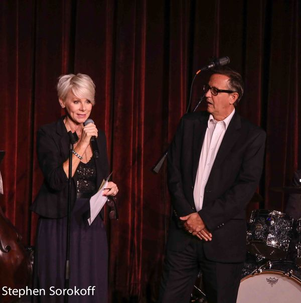 Jill Switzer & Rich Switzer, Legends Radio