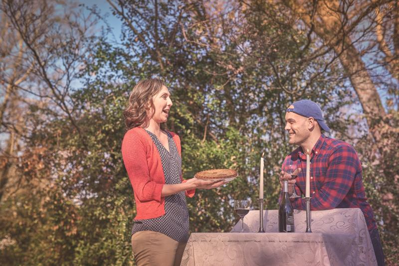 BWW Interview: Melissa Foulger of MAYTAG VIRGIN at Aurora Theatre