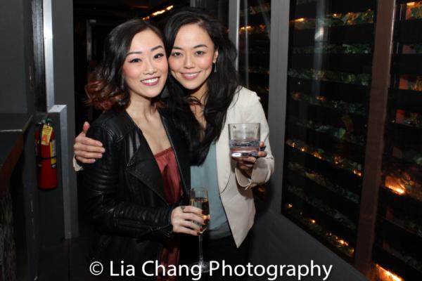 Lina Lee, Minami Yusui Photo