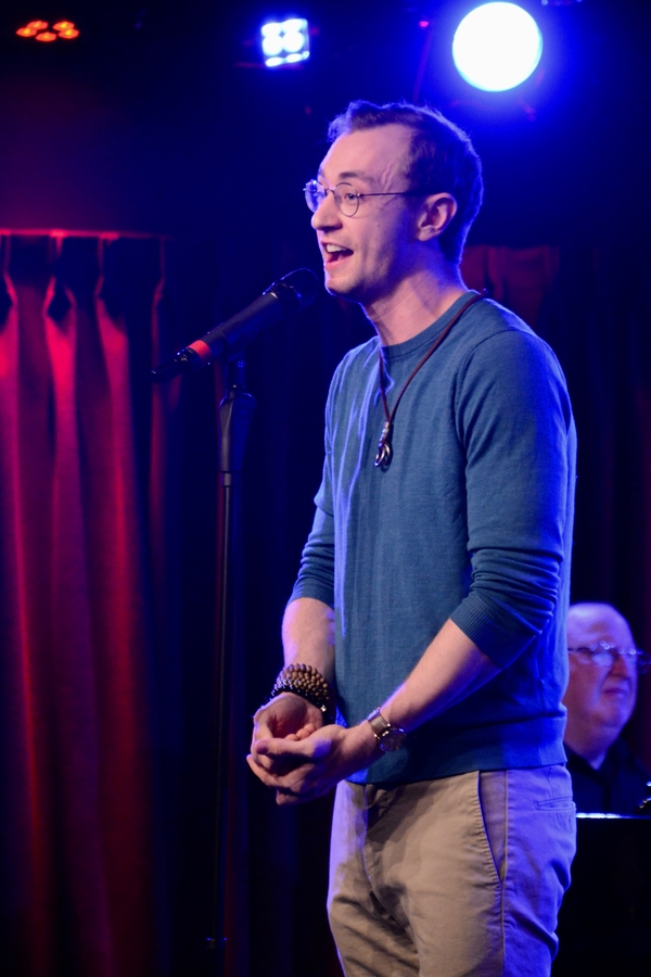 Photo Coverage: AT THIS PERFORMANCE Celebrates it's 900th Performer