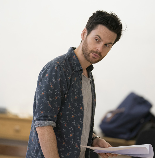 Tom Riley (Seth)