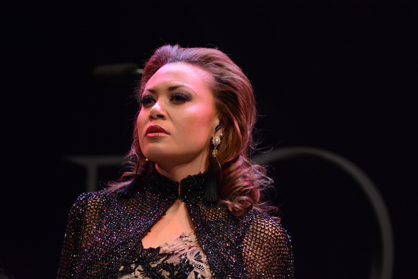 Photo Coverage: The Cast of Broadway Bound ROCKTOPIA Meets The Press