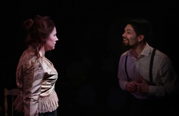 Photo Flash: THE LITTLE FOXES Comes to Epic Theatre Company