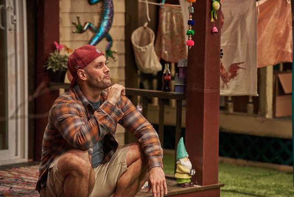 Photo Flash: Aurora Theatre's MAYTAG VIRGIN Resonates with Romantic Remix