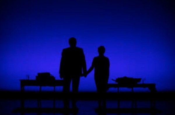 Photo Coverage: Fall in Love with LOVE LETTERS at NC Theatre