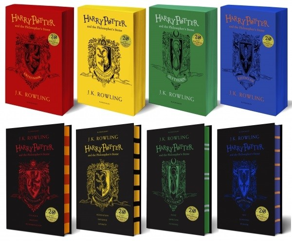 harry potter chamber of secrets pdf ebook