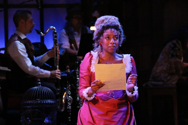 Photo Coverage: THE MYSTERY OF EDWIN DROOD at Riverside Theatre