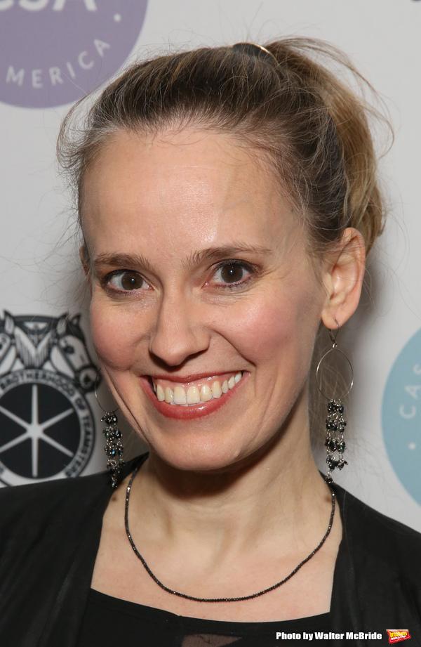 Rachel Hoffman  Photo