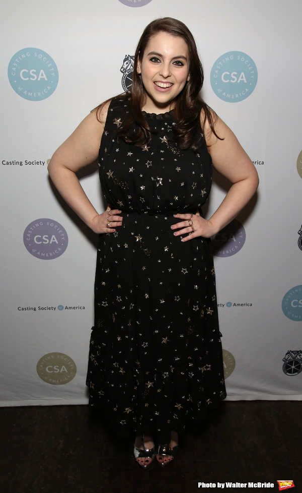 Photo Coverage: Casting Society of America's 33rd Annual Artios Awards