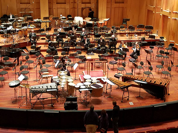 BWW Review: SAN DIEGO SYMPHONY at Jacobs Music Center