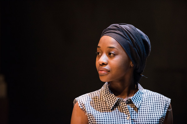 Photo Flash: First Look at Atlantic Theater Company's THE HOMECOMING QUEEN