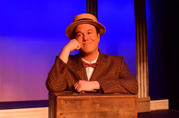 Photo Flash: First Look at StarStruck Theatre's THE MUSIC MAN