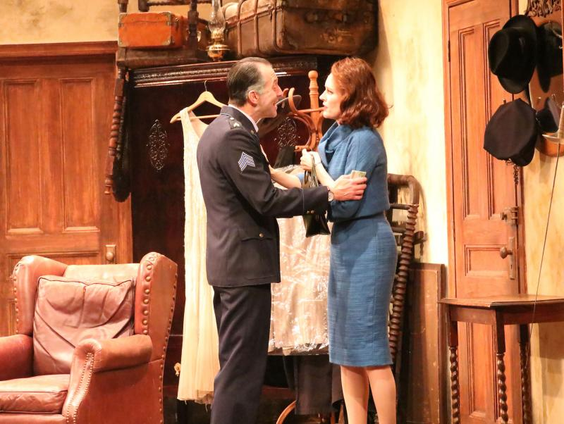 BWW Review: THE PRICE at Gulfshore Playhouse