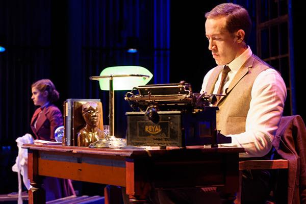 Christopher J. Deaton & Samantha McHenry  Photo