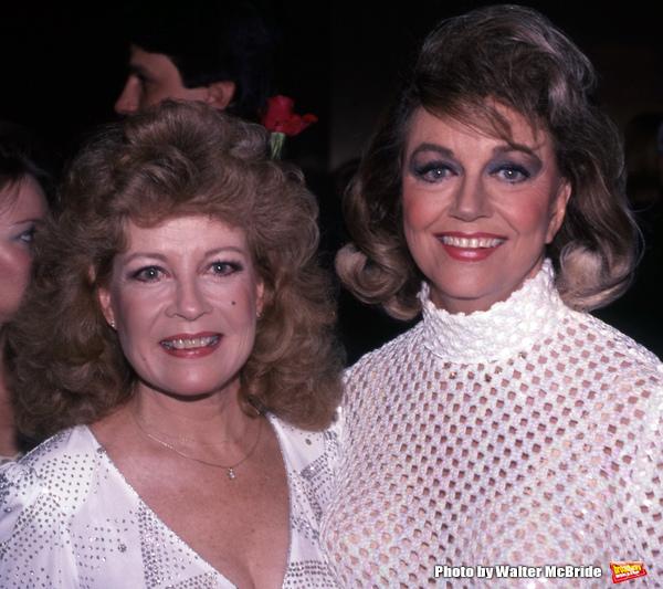 Photo Flash: Remembering Dorothy Malone