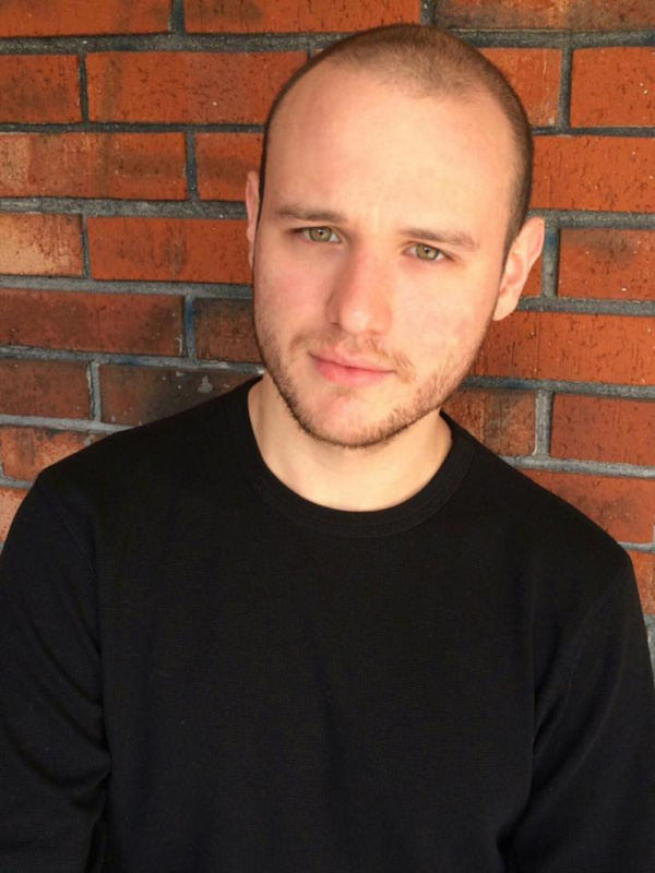 Anthony J. Piccione (Playwright/Producer) is rapidly becoming a major playwright in N Photo