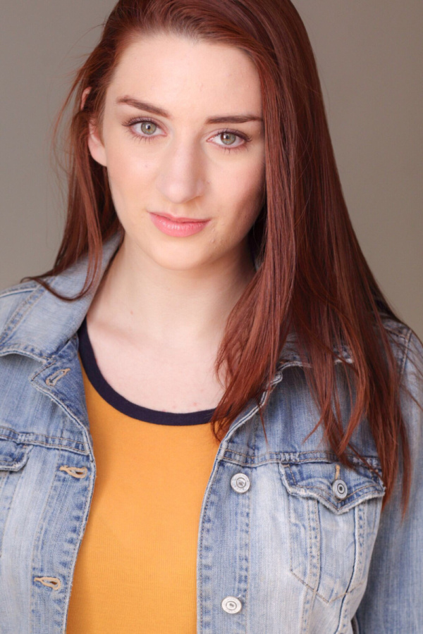 Emma Romeo is a recent graduate of the American Musical and Dramatic Academy.