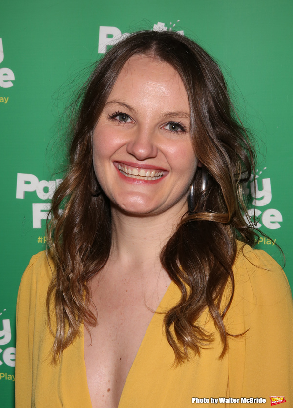 Photo Coverage: PARTY FACE Opens at City Center