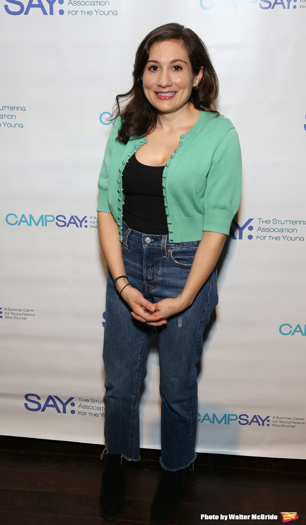 Lucy DeVito daughter