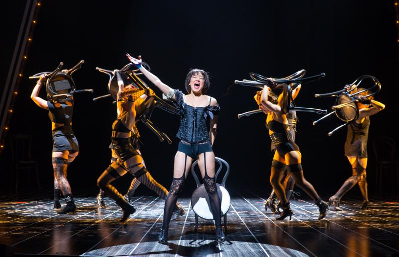 Regional Roundup: Top New Features This Week Around Our BroadwayWorld 1/26 - HAMLET, CABARET, CHICAGO, and More!