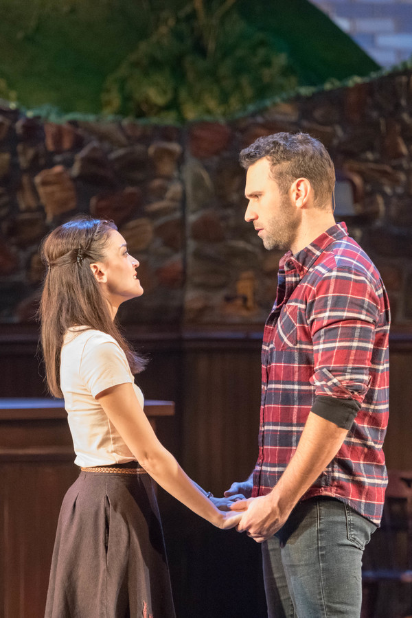 Photo Flash: First Look at ONCE at the John W. Engeman Theater