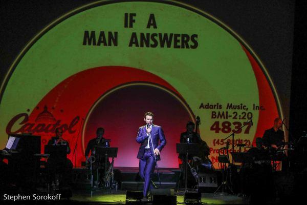 Photos: Lyrics & Lyricists Present The Bobby Darin Story at 92Y