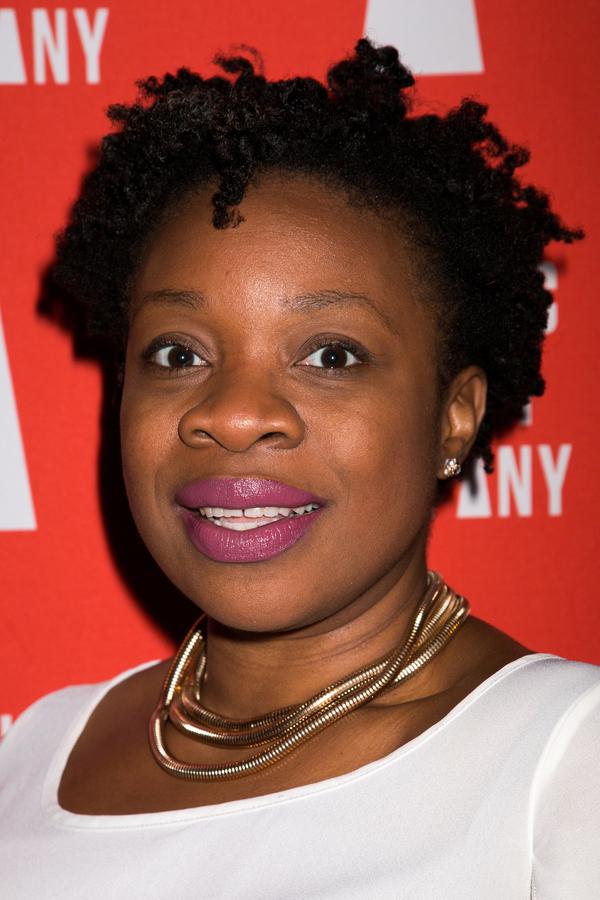 Mfoniso Udofia