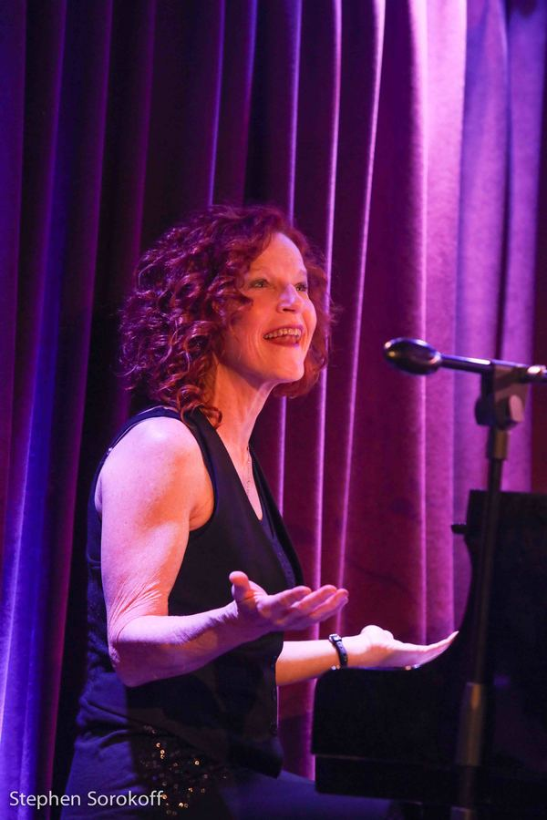 Photo Coverage: Wagner College Theatre Celebrates Golden Jubilee at Green Room 42