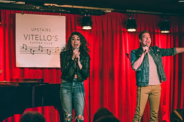 Colleen Ballinger, Kory Desoto Photo