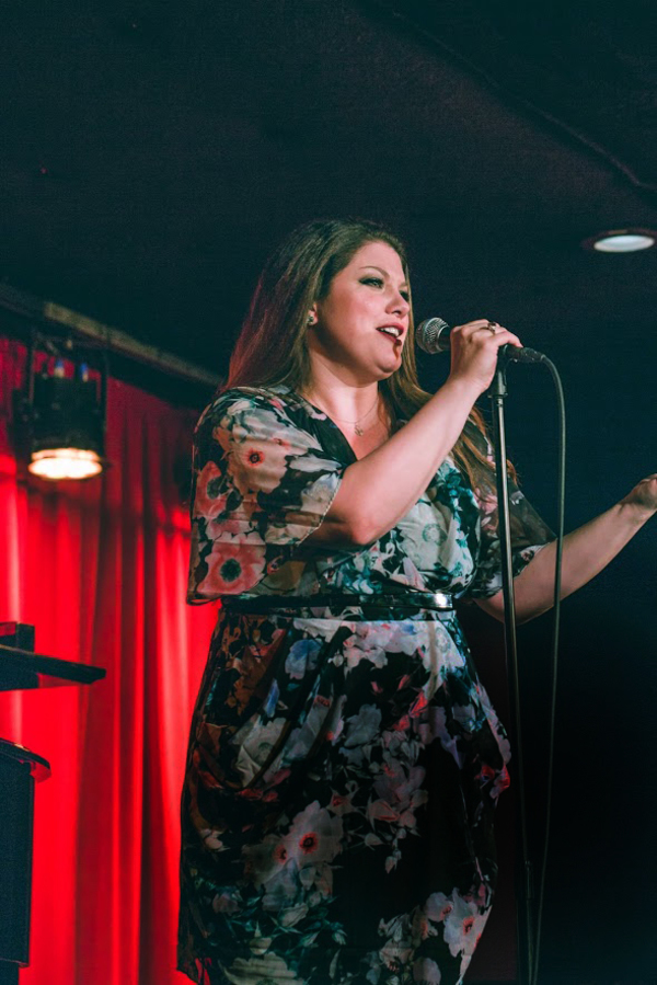 Photo Flash: Jim Caruso's Cast Party Returns to the West Coast