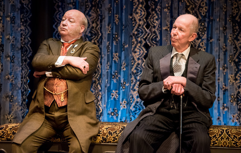 BWW Review:  Casual Sex Meets Edwardian Morals in Stanley Houghton's HINDLE WAKES