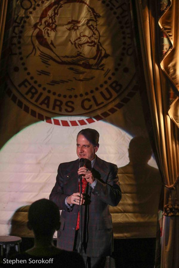 Bob Spioto, director of programs