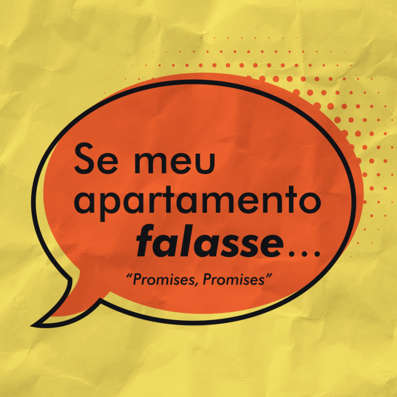 BWW Review: SE MEU APARTAMENTO FALASSE... (Promises, Promises) Brings Bacharach-David's Smart Pop Music and the Wry Humor of Neil Simon to Sao Paulo.