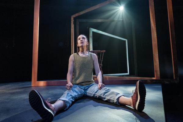 Photo Flash: Theatre Francais de Toronto presents LE DIRE DE DI