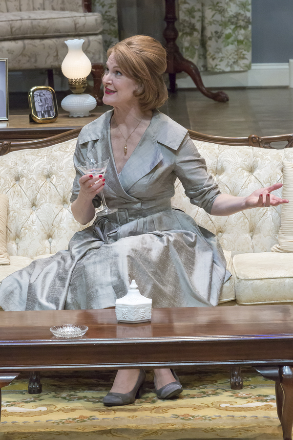 Photo Flash: GUESS WHO'S COMING TO DINNER Comes to the Stage in its Cincinnati Debut