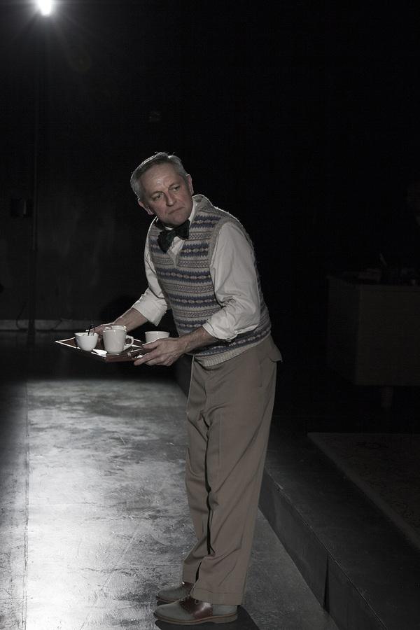 Photo Flash: Antaeus Tackles Harold Pinter's Dark Comedy THE HOTHOUSE