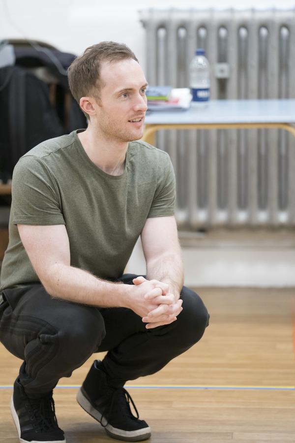 John Hastings (Prison Guard)