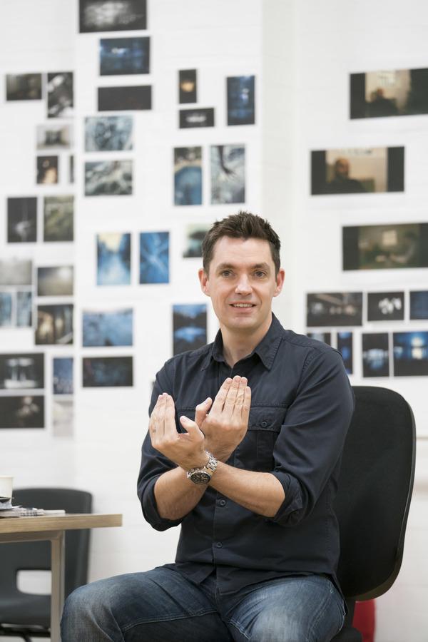 Jonathan Munby (Director)