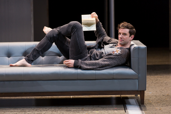 Photos: Get A First Look at Michael Urie in Shakespeare Theatre Company's HAMLET