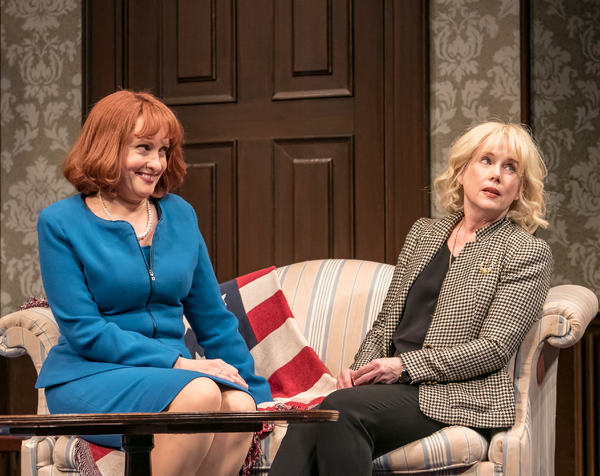 Photo Flash: First Look at THE OUTSIDER Premiering at Paper Mill