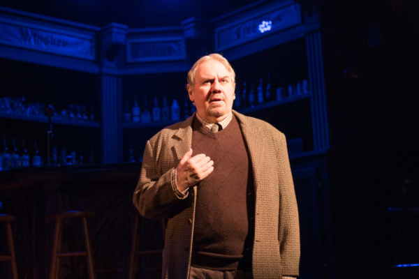 Photo Flash: Inside Fulton Theatre's THE IRISH... AND HOW THEY GOT THAT WAY