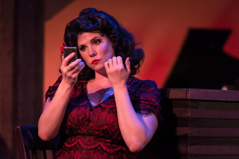 BWW Review: I Found Wicked Temptation in THE TRAGEDY OF CARMEN at Opera Birmingham