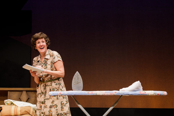 Photo Flash: ERMA BOMBECK: AT WIT'S END Extends at Geva Theatre Center
