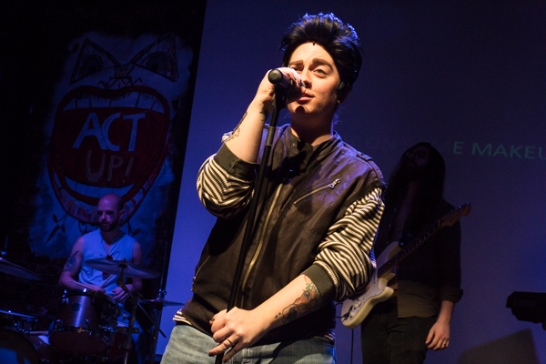 Photo Coverage: First look at Imagine Productions' HEDWIG AND THE ANGRY INCH